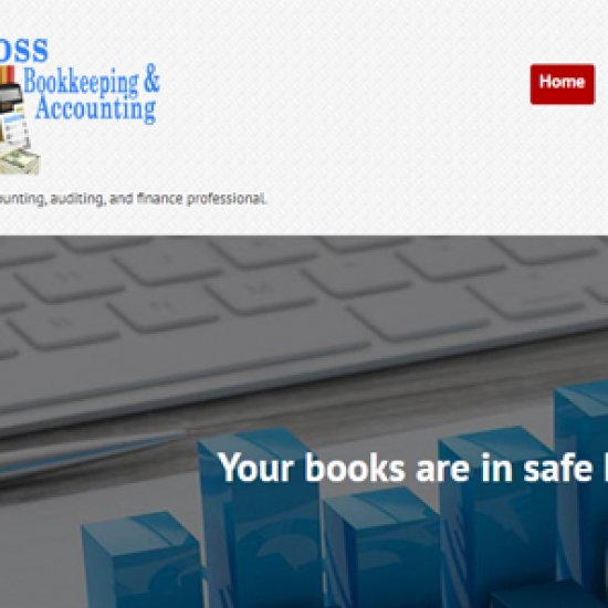 Coss Book Keeping