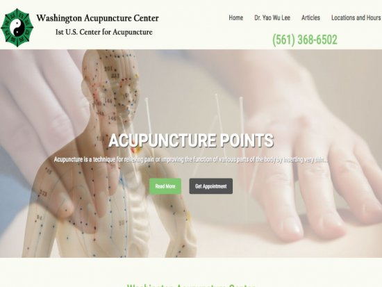 Acupuncture Florida