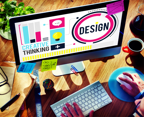Graphic Designer in Coral Springs